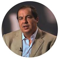 Juan Carlos Cubeiro testimonio Arancha Merino